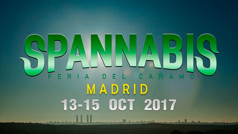 spannabis madrid