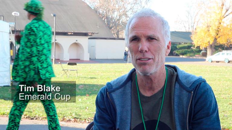 Emeral Cup de California