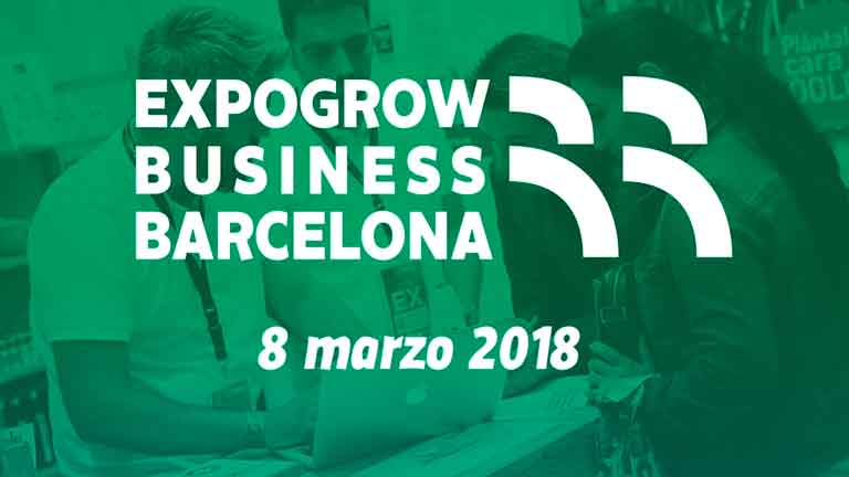 expo grow business