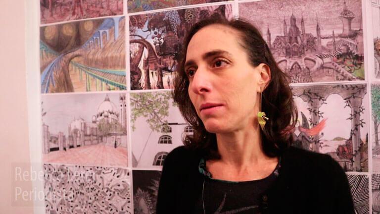 Rebeca Lerer en Assonabis Talks.