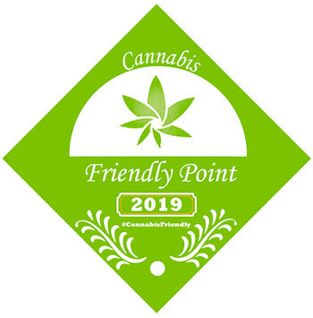 Cannabis Friendlu Point