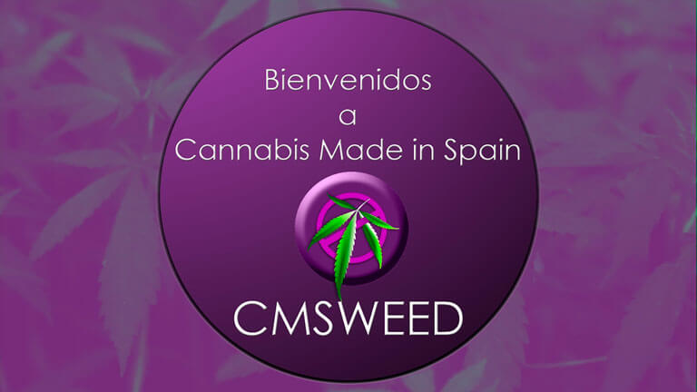 Cannabis Made in Spain App