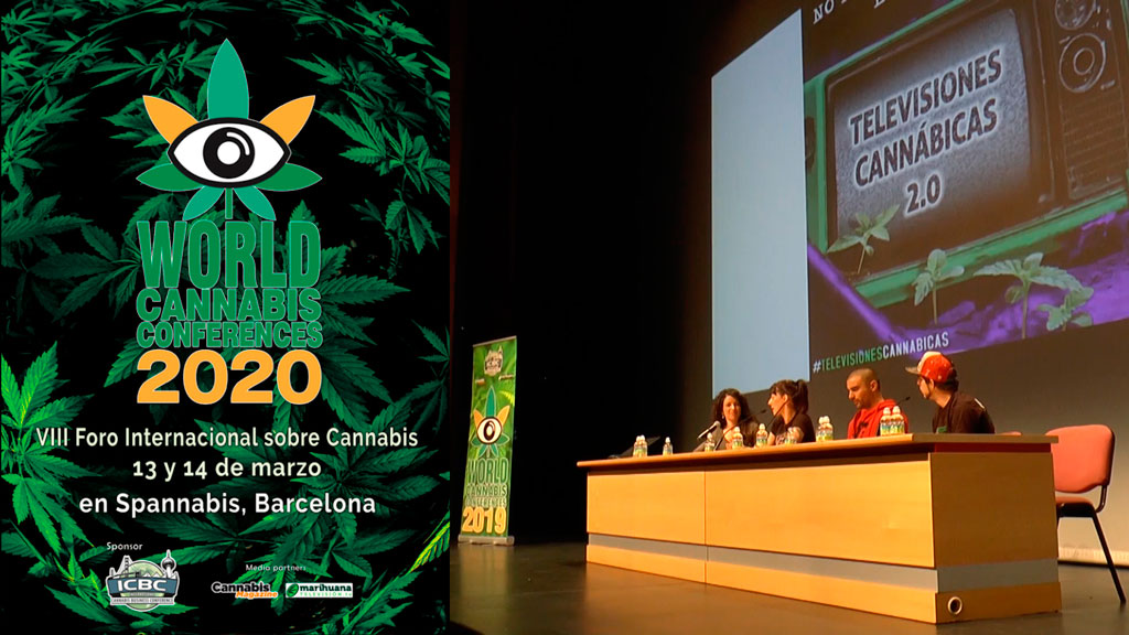 ¿Preparados para las World Cannabis Conferences 2020?