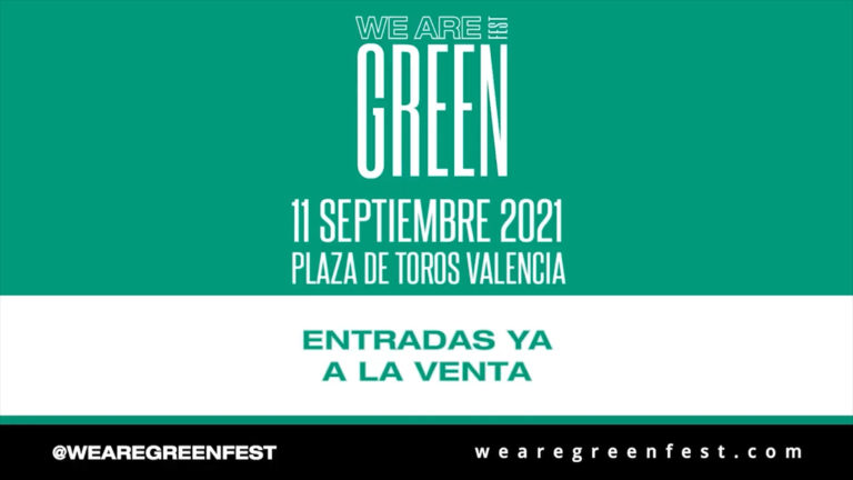 Festival We Are Green